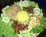 Nasi Kuning Rice Cooker langkah memasak 4 foto