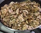 BEST mushroom soup langkah memasak 2 foto