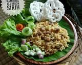 Nasi Goreng Kambing ala Kebon Sirih langkah memasak 4 foto