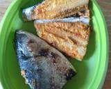 Ikan Bandeng Bakar Bumbu Merah langkah memasak 3 foto