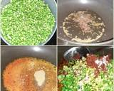 Long Chowli Green Beans Sabji recipe step 1 photo