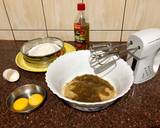 Rice flour cookies recipe step 1 photo