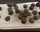 Chocolate Fudge Cake Pops With White Choclate Coating recipe step 8 photo