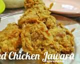 Fried Chicken Jawara~kriuk, renyah, crispy, gurih, sehat langkah memasak 7 foto