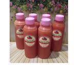 Diet Juice Carrot Tomato Orange Watermelon langkah memasak 2 foto