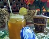 Ice Lemon Tea langkah memasak 1 foto