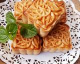 399. Tiong Chiu Phia Kacang Hijau langkah memasak 17 foto