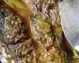 Ikan mas acar kuning langkah memasak 1 foto