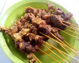 Sate Padang langkah memasak 3 foto
