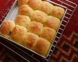 Roti sobek no ulen langkah memasak 9 foto