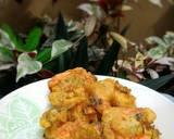 Bakwan Udang #bandung_recookDewiLinaFaidah langkah memasak 5 foto