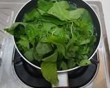 Sayur Bening langkah memasak 2 foto