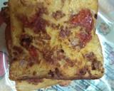 Bread pakora#cookingwithtomatoescontest#4weekschallenge recipe step 7 photo