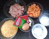 Chicken Nugget langkah memasak 1 foto
