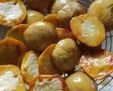 Jengkol Jambal Balado langkah memasak 2 foto