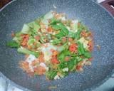 Nasi Goreng Singapura Simple langkah memasak 4 foto