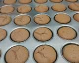 Choco Cup Cake langkah memasak 6 foto