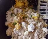Orek Tahu Telur langkah memasak 3 foto