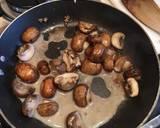 Breakfast Mushrooms on Toast recipe step 2 photo