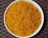Nasi Kuning Banjar langkah memasak 7 foto