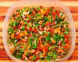 Mike's Habenero Salsa recipe step 1 photo
