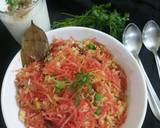 Carrot pulav recipe step 5 photo