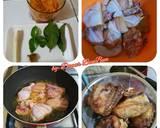 Gulai Ayam Pedas langkah memasak 1 foto