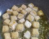 Tumis Tahu Toge Saus Tiram langkah memasak 1 foto