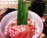 Bubur Mutiara Kuah Kinca langkah memasak 5 foto