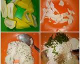 Tahu Aci Khas Slawi-Tegal langkah memasak 1 foto