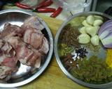 Nasi Kebuli Kuwait langkah memasak 1 foto
