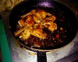 Ayam kecap lada hitam langkah memasak 4 foto