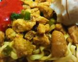 Mie Ayam Bakso Homemade (Recook: Resep by @Suci Normaliani) langkah memasak 5 foto
