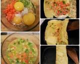 Gyeran Mari / Korean Egg Roll #SeninSemangat langkah memasak 1 foto