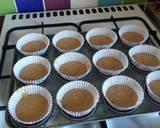 Vickys Banana Butterscotch Cupcakes, GF DF EF SF NF recipe step 9 photo