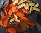 Capcay ala Chinese Resto langkah memasak 2 foto