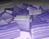 Lapis Tepung Beras Endesss #RabuBaru langkah memasak 4 foto