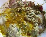 Fish paturi(maacher paturi) recipe step 4 photo