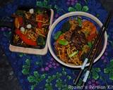 Chinese Beef Chow Mein recipe step 28 photo