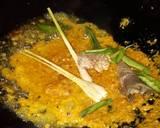 Tongseng Daging Kambing langkah memasak 3 foto