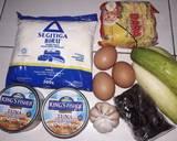 Mpek Mpek Tuna Endesss #SeafoodFestival langkah memasak 1 foto