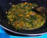 Jengkol Teri Melinjo Cabe Ijo langkah memasak 3 foto