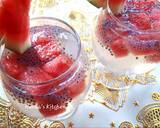 Es Soda Semangka ala Teteh Tyas langkah memasak 3 foto