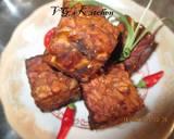 Tempeh Seasoned with Palm Sugar (BACEM TEMPE) recipe step 5 photo