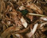Ayam Suwir ala Kondangan langkah memasak 6 foto
