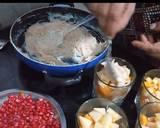 फ्रूट फालूदा (Fruit Falooda recipe in Hindi) रेसिपी चरण 3 फोटो