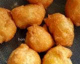 Sus Goreng (deep fried choux pastry) langkah memasak 6 foto