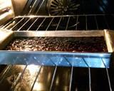 Chewy Coffee brownie #pr_browniesdcc langkah memasak 4 foto