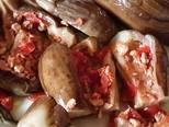 صورة الخطوة 5 من وصفة مكدوس الباذنجان