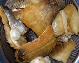Khô Cá Tra Kho Thơm bước làm 2 hình